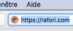 safari https rafori